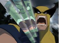 Hulk vs. Wolverine Animated Trailer 1