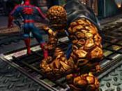 Marvel Ultimate Alliance: Thing Trailer