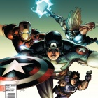 PREVIEW: Ultimate Comics Avengers Vs New Ultimates #2