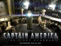 Captain America: The First Avenger Wallpaper #15