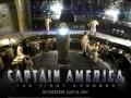 Captain America: The First Avenger Wallpaper #15