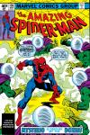 Amazing Spider-Man (1963) #198 Cover