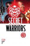 Secret Warriors (2008) #26