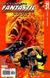 Ultimate Fantastic Four (2003) #31