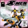 X-MEN: FIRST CLASS #11 (2007)