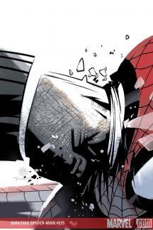 Amazing Spider-Man #575