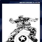 Experience The Eisner Winning Life &amp; Death Of Captain America Like Never Before!