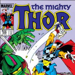 Thor (1966) #358