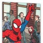 Spider-Man Loves Mary Jane Vol. 2: The New Girl (Digest)