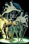 Ultimate Fantastic Four (2003) #32