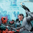 CABLE &amp; DEADPOOL #28