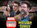 Marvel Reading Circle: Midtown Comics