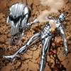 Silver Surfer (2011) #2 cover by Carlo Pagulayan