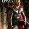 Thor: Movie Storybook Book Cover