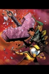 Avengers Academy (2010) #17