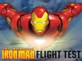 Iron Man Flight Test