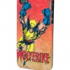 Marvel Wolverine Red Rage iPhone 4