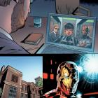 Fury & Coulson Enter the Marvel Universe