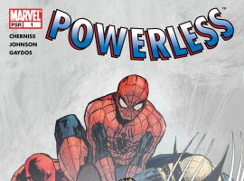 Powerless (2004) #1