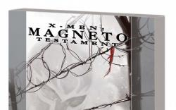 X-MEN: MAGNETO TESTAMENT