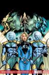 Marvel Adventures Fantastic Four (2005) #24