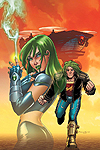 Doc Samson (2006) #3