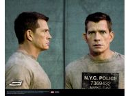Spider-Man 3 Movie: Baker Mugshot