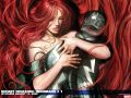 Secret Invasion: Inhumans (2008) #1 Wallpaper