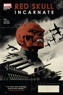 Red Skull (2010) #3
