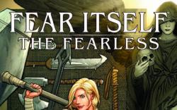 THE FEARLESS 1 CHO VARIANT