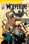 Wolverine (2010) #18