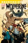 Wolverine (2010) #18
