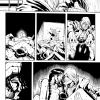 Scarlet Spider #1 inked preview art by Ryan Stegman