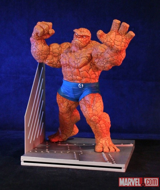 The Thing bookend by Gentle Giant Ltd