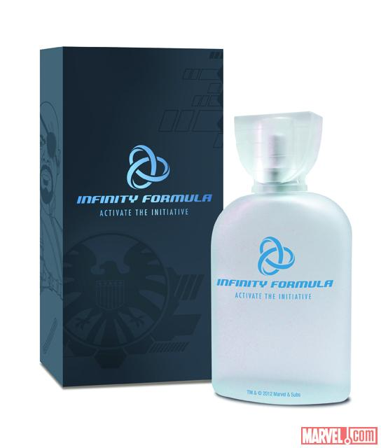 Infinity Formula Cologne by JADS