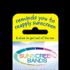JADS Sunscreen Bands Hulk