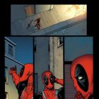 Deadpool's New Way