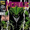 MORBIUS, THE LIVING VAMPIRE #5