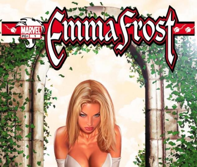 EMMA FROST #1