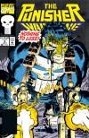 The Punisher: War Zone (1992) #5