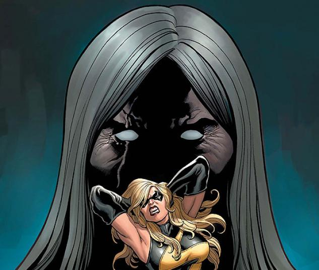 MS. MARVEL (2008) #5 COVER
