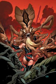 Ms. Marvel (2006) #3