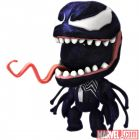 Venom costume in LittleBigPlanet