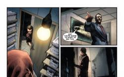 VENGEANCE OF THE MOON KNIGHT (2009) #4
