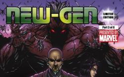 New-Gen #3