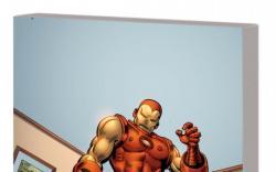 Essential Iron Man Vol. 3 (2010)