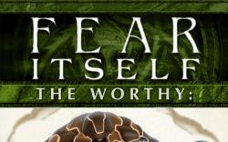 Fear Itself: The Worthy #2