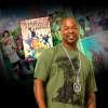 The Marvel Life: Xzibit