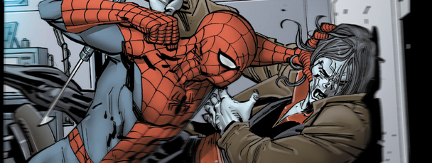 Sneak Peek: Amazing Spider-Man #688