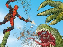 Marvel NOW! Q&A: Deadpool